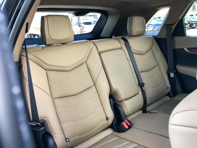 2019 Cadillac XT5 Platinum (Stk: 9D98710) in North Vancouver - Image 21 of 24