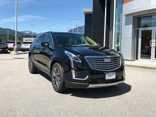 2019 Cadillac XT5 Platinum (Stk: 9D98710) in North Vancouver - Image 2 of 24