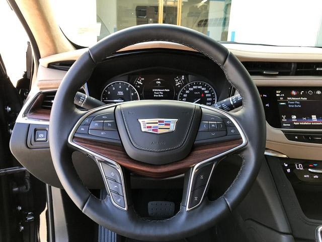 2019 Cadillac XT5 Platinum (Stk: 9D98710) in North Vancouver - Image 16 of 24