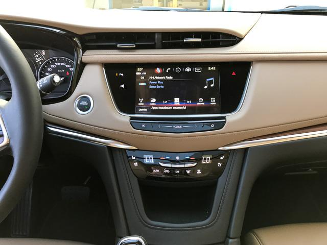 2019 Cadillac XT5 Platinum (Stk: 9D98710) in North Vancouver - Image 19 of 24