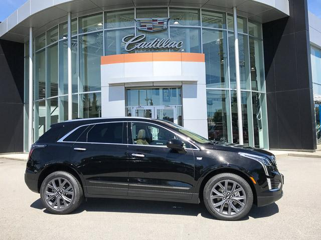 2019 Cadillac XT5 Platinum (Stk: 9D98710) in North Vancouver - Image 3 of 24