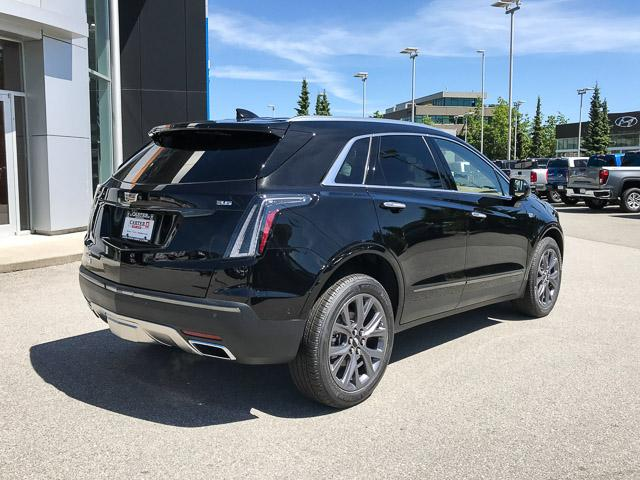 2019 Cadillac XT5 Platinum (Stk: 9D98710) in North Vancouver - Image 4 of 24
