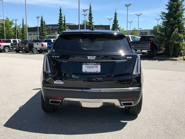 2019 Cadillac XT5 Platinum (Stk: 9D98710) in North Vancouver - Image 5 of 24