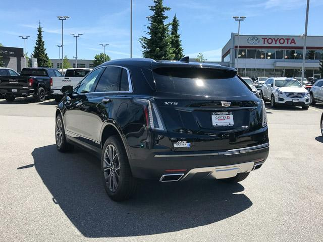 2019 Cadillac XT5 Platinum (Stk: 9D98710) in North Vancouver - Image 6 of 24