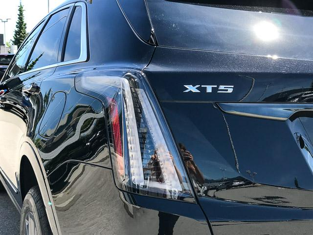 2019 Cadillac XT5 Platinum (Stk: 9D98710) in North Vancouver - Image 12 of 24