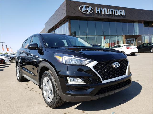 2019 Hyundai Tucson ESSENTIAL (Stk: 29101) in Saskatoon - Image 1 of 19