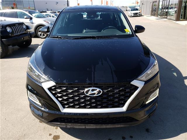 2019 Hyundai Tucson ESSENTIAL (Stk: 29101) in Saskatoon - Image 2 of 19