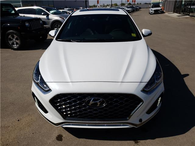 2019 Hyundai Sonata ESSENTIAL (Stk: 29066) in Saskatoon - Image 2 of 19