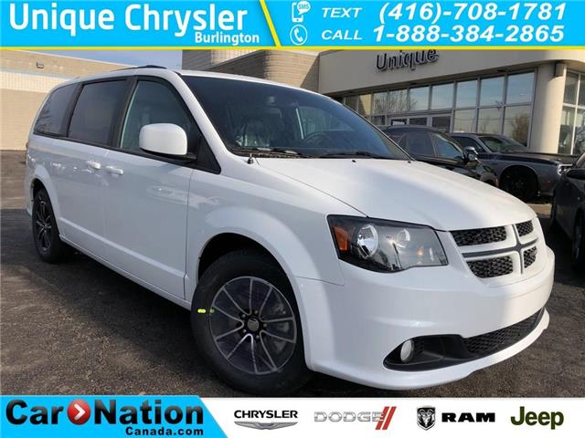 2019 Dodge Grand Caravan GT (Stk: K318) in Burlington - Image 1 of 16