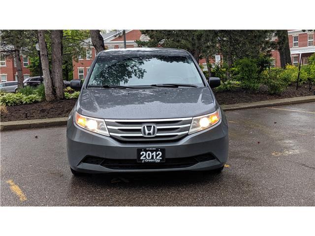 2012 Honda Odyssey EX (Stk: ) in Mississauga - Image 2 of 30