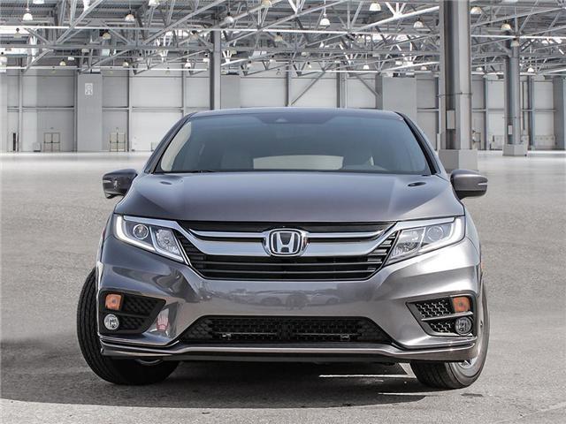 2019 Honda Odyssey EX (Stk: 8K24580A) in Vancouver - Image 2 of 23