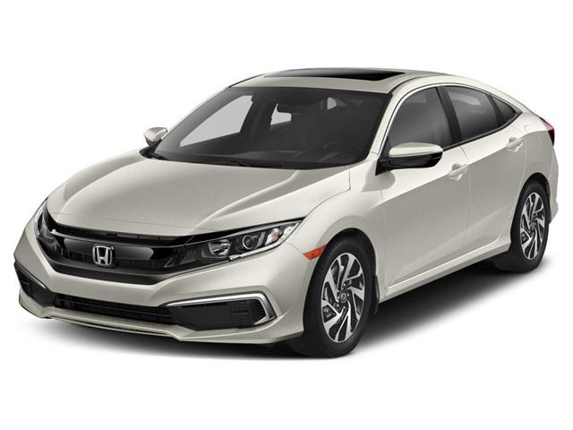 2019 Honda Civic EX (Stk: K1492) in Georgetown - Image 1 of 1