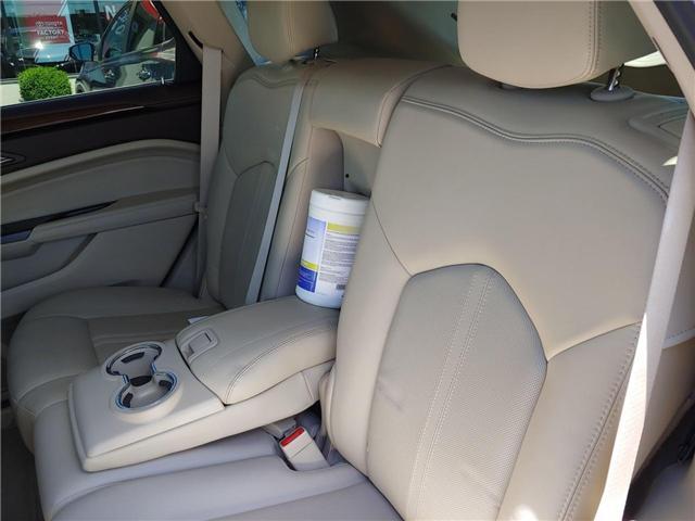 2015 Cadillac SRX Luxury (Stk: 1804121) in Cambridge - Image 11 of 15