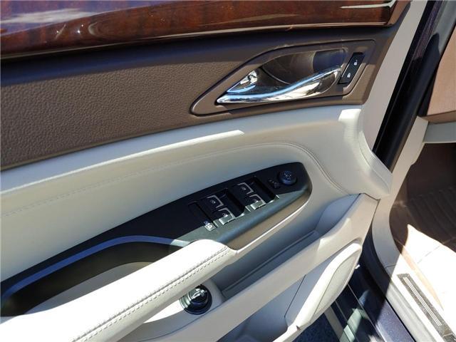 2015 Cadillac SRX Luxury (Stk: 1804121) in Cambridge - Image 12 of 15