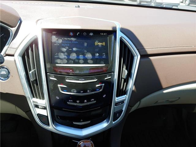 2015 Cadillac SRX Luxury (Stk: 1804121) in Cambridge - Image 14 of 15