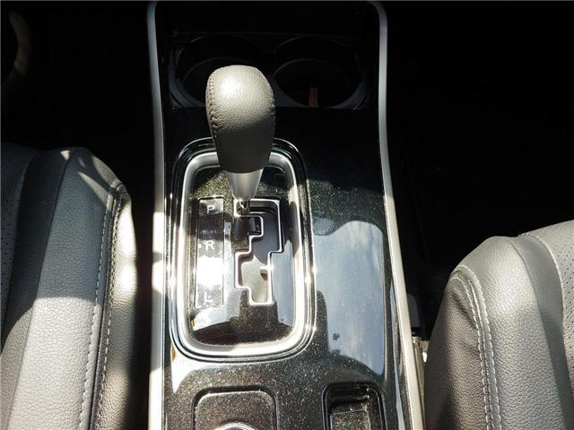 2017 Mitsubishi Outlander GT (Stk: 1810011) in Cambridge - Image 13 of 13