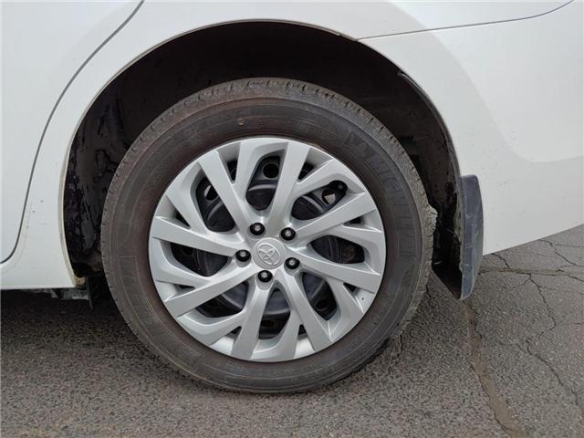 2018 Toyota Corolla  (Stk: P0054180) in Cambridge - Image 9 of 14