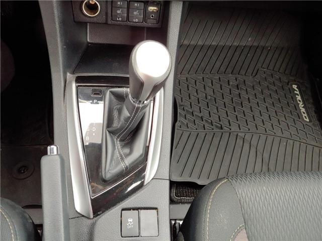2018 Toyota Corolla  (Stk: P0054180) in Cambridge - Image 14 of 14
