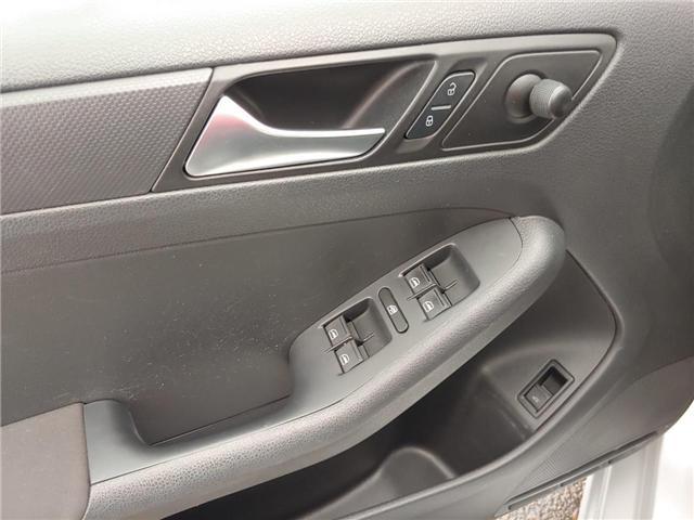 2012 Volkswagen Jetta  (Stk: 1902501) in Cambridge - Image 10 of 12