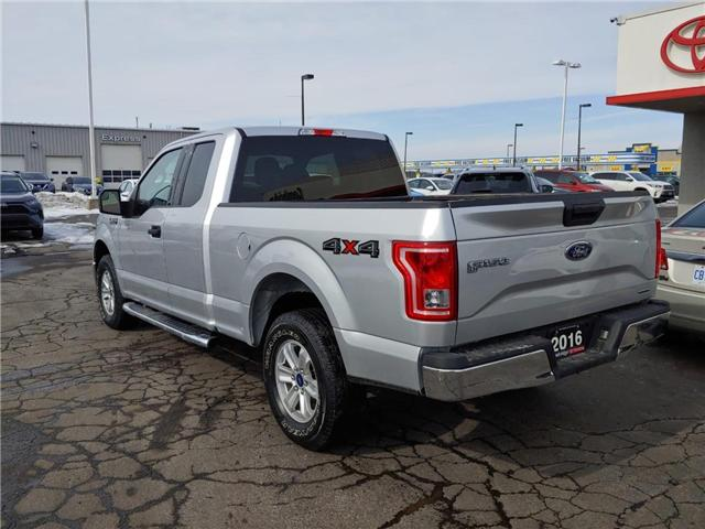 2016 Ford F-150  (Stk: 1904621) in Cambridge - Image 8 of 13
