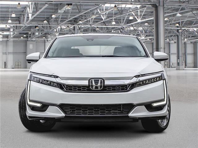 2019 Honda Clarity Plug-In Hybrid Base (Stk: CK06780) in Vancouver - Image 2 of 23
