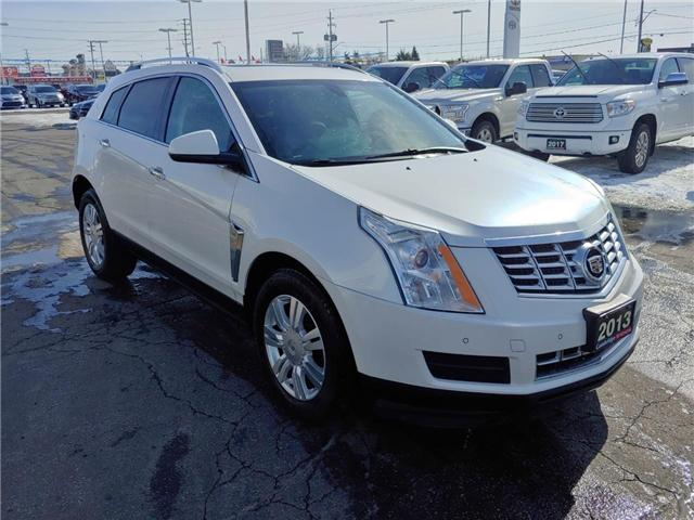 2013 Cadillac SRX Luxury Collection (Stk: 1904541) in Cambridge - Image 4 of 14