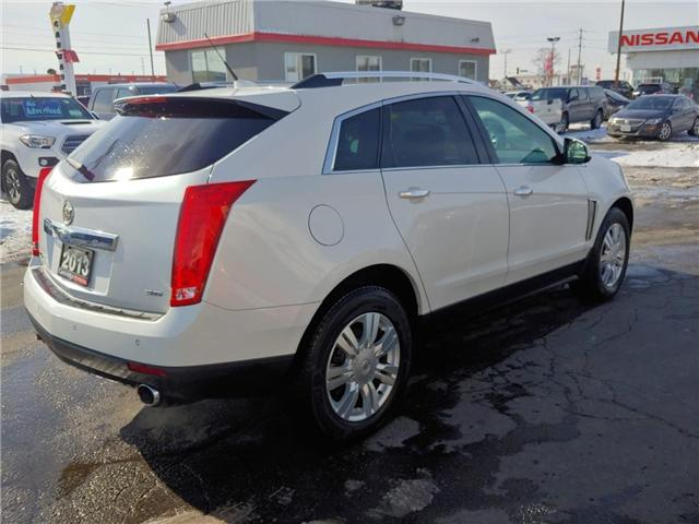 2013 Cadillac SRX Luxury Collection (Stk: 1904541) in Cambridge - Image 5 of 14