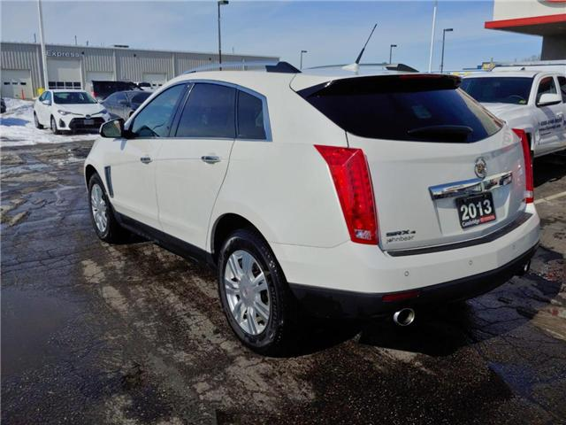 2013 Cadillac SRX Luxury Collection (Stk: 1904541) in Cambridge - Image 7 of 14