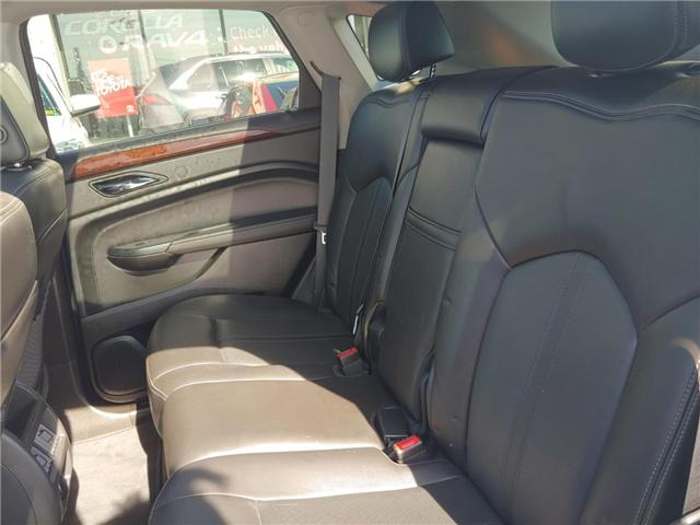 2013 Cadillac SRX Luxury Collection (Stk: 1904541) in Cambridge - Image 9 of 14