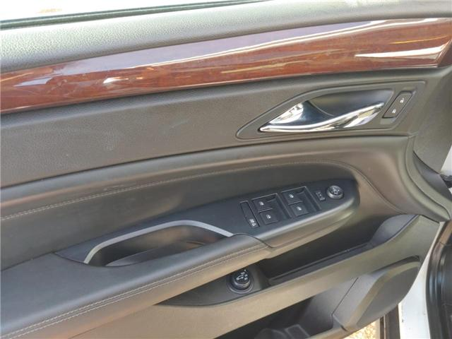 2013 Cadillac SRX Luxury Collection (Stk: 1904541) in Cambridge - Image 10 of 14
