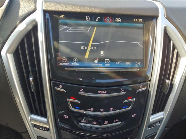 2013 Cadillac SRX Luxury Collection (Stk: 1904541) in Cambridge - Image 12 of 14
