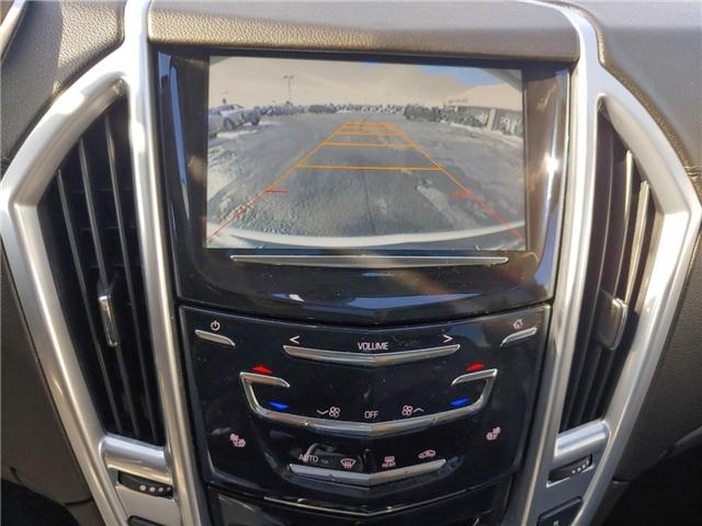 2013 Cadillac SRX Luxury Collection (Stk: 1904541) in Cambridge - Image 13 of 14