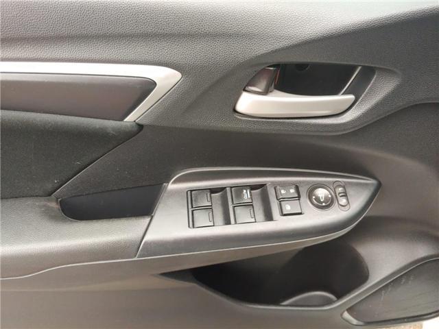 2016 Honda Fit LX (Stk: 1901441) in Cambridge - Image 11 of 14