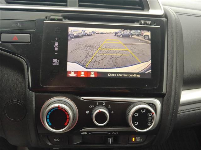 2016 Honda Fit LX (Stk: 1901441) in Cambridge - Image 13 of 14