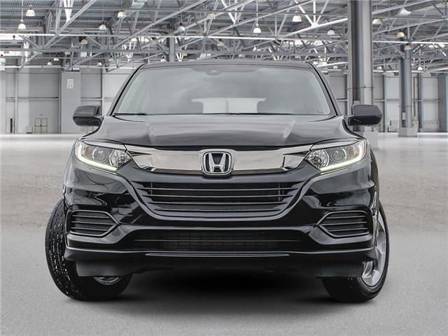 2019 Honda HR-V LX (Stk: 7K54980) in Vancouver - Image 2 of 23