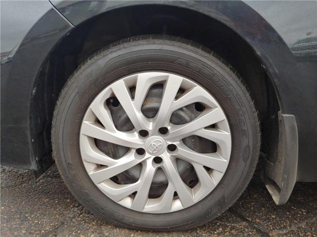 2018 Toyota Corolla  (Stk: P0054820) in Cambridge - Image 9 of 14