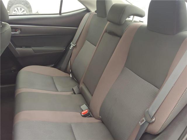 2018 Toyota Corolla  (Stk: P0054820) in Cambridge - Image 10 of 14