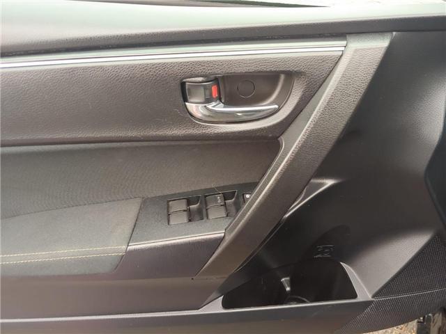 2018 Toyota Corolla  (Stk: P0054820) in Cambridge - Image 11 of 14