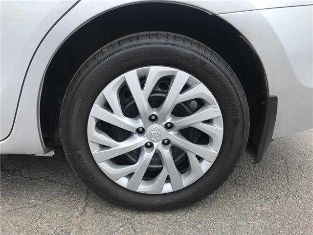 2018 Toyota Corolla  (Stk: P0054810) in Cambridge - Image 9 of 14