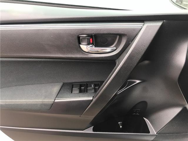 2018 Toyota Corolla  (Stk: P0054810) in Cambridge - Image 11 of 14