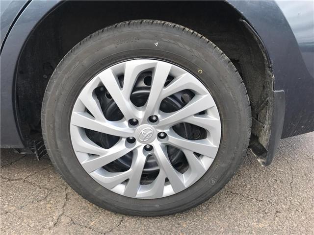 2018 Toyota Corolla  (Stk: P0054600) in Cambridge - Image 9 of 14
