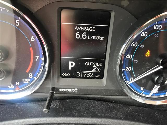 2018 Toyota Corolla  (Stk: P0054600) in Cambridge - Image 12 of 14