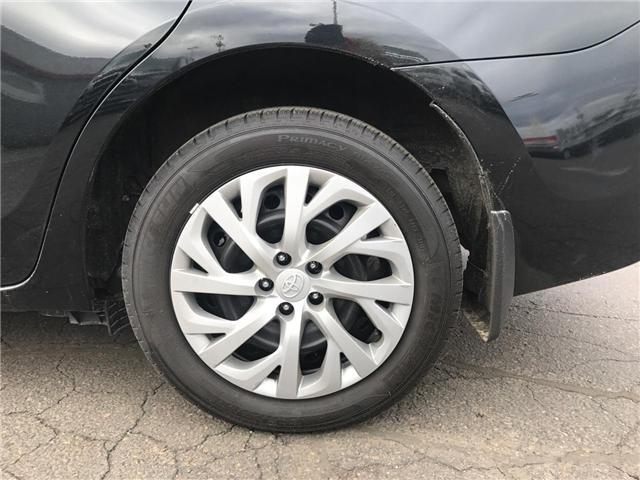 2018 Toyota Corolla  (Stk: P0054770) in Cambridge - Image 9 of 14