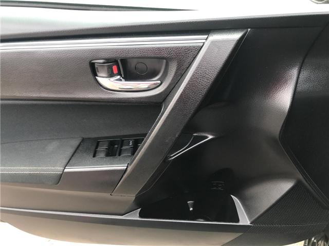2018 Toyota Corolla  (Stk: P0054770) in Cambridge - Image 11 of 14