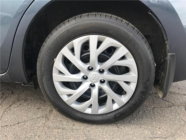 2018 Toyota Corolla  (Stk: P0054840) in Cambridge - Image 9 of 14