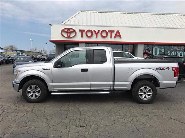 2015 Ford F-150  (Stk: 1904891) in Cambridge - Image 1 of 12