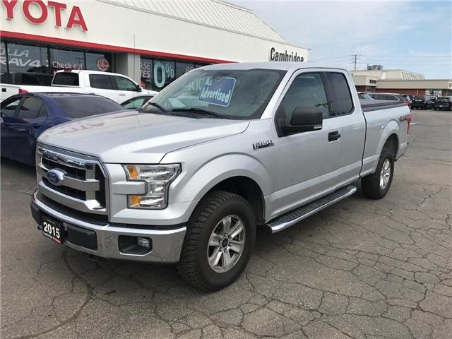 2015 Ford F-150  (Stk: 1904891) in Cambridge - Image 2 of 12