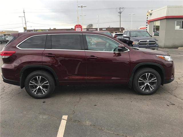 2018 Toyota Highlander LE (Stk: P0055030) in Cambridge - Image 5 of 14