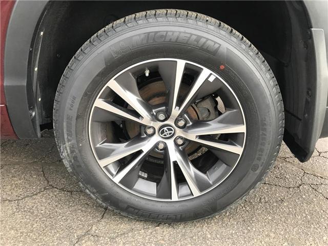 2018 Toyota Highlander LE (Stk: P0055030) in Cambridge - Image 9 of 14
