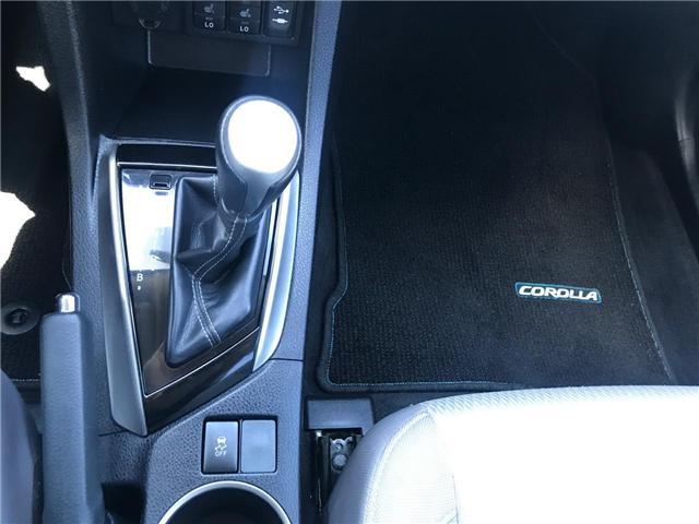 2014 Toyota Corolla  (Stk: 1904821) in Cambridge - Image 14 of 15